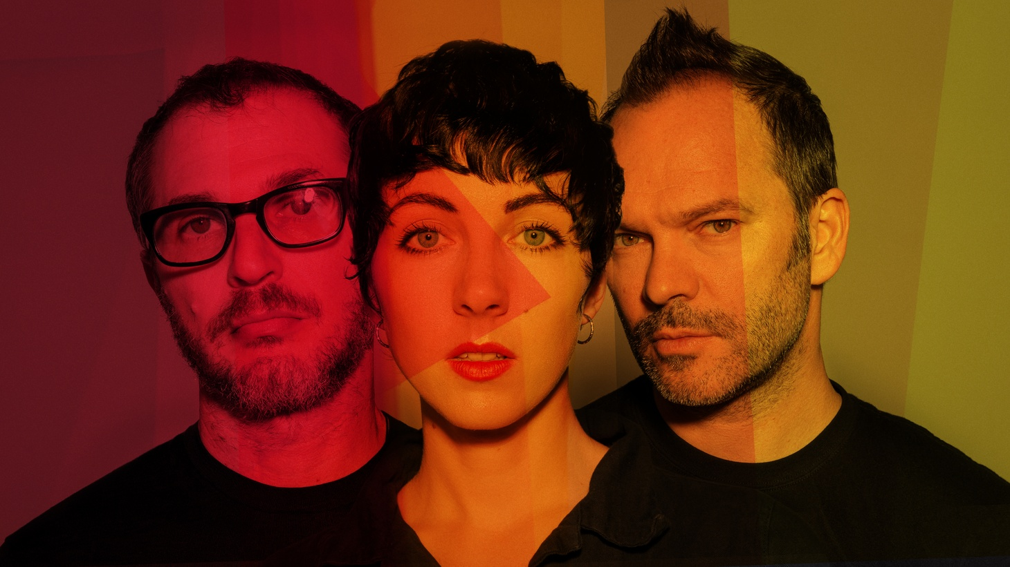 "Radiohead producer Nigel Godrich, extraordinary drummer Joey Waronker, and FEMME's Laura Bettinson make up Ultraísta. Their sophomore album is just a couple of weeks away, but for now, we offer the propulsive ""Tin King."""