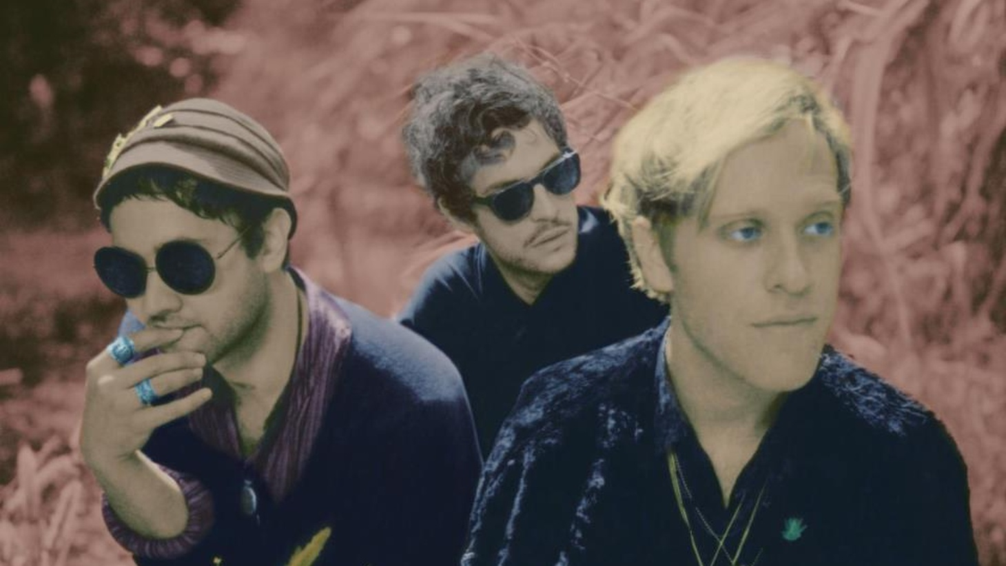 Unknown Mortal Orchestra's sophomore recording, slated for release in early February, is silky psychedelia.