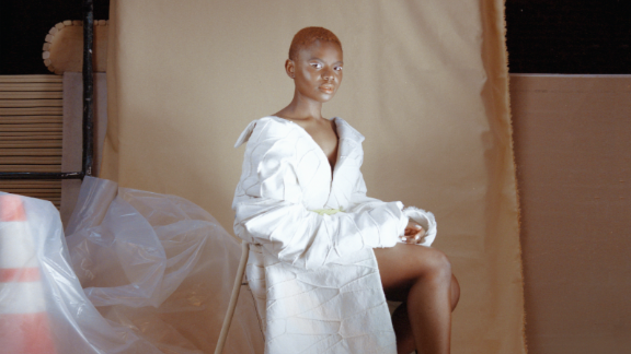 """Break the rules you think you are bound by."" That's the inspiration behind Vagabon's second album."