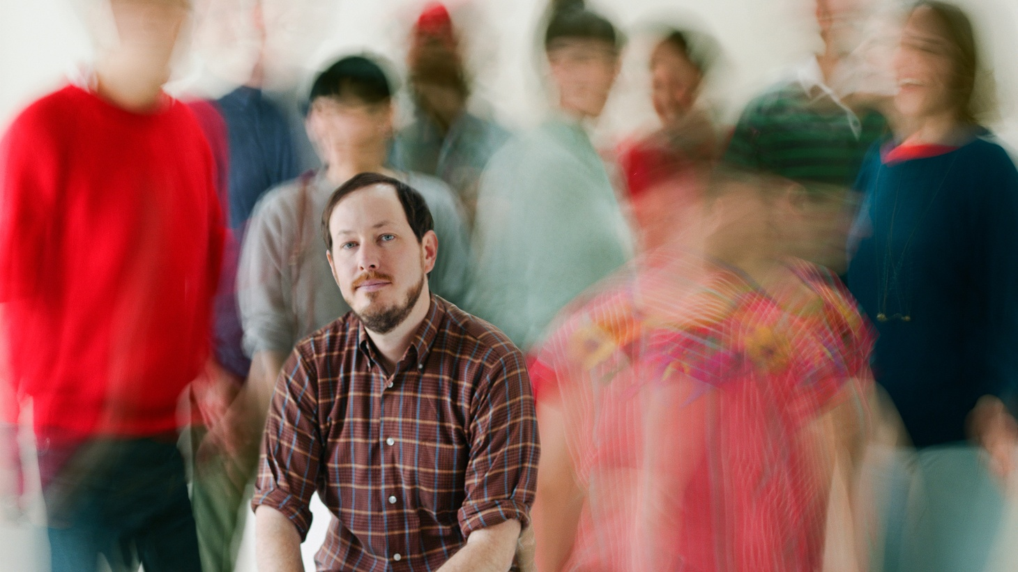 Vetiver frontman Andy Cabic is based in the Bay Area, but recorded his latest album in LA with longtime producer Thom Monahan.