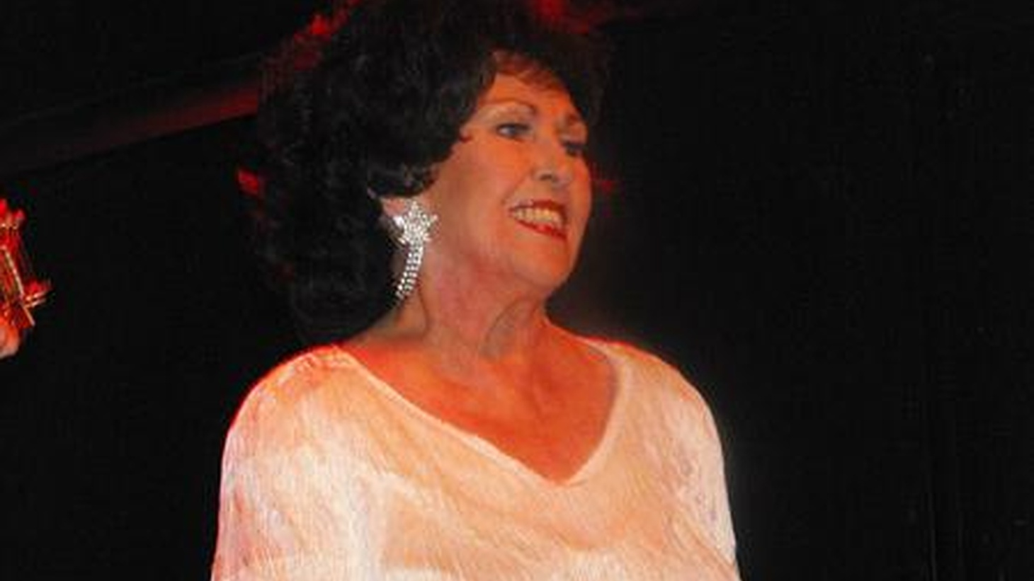Hall of Fame inductee Wanda Jackson is at the heart of rock n roll and rockabilly and is going strong at 75 with over 30 albums under her belt.