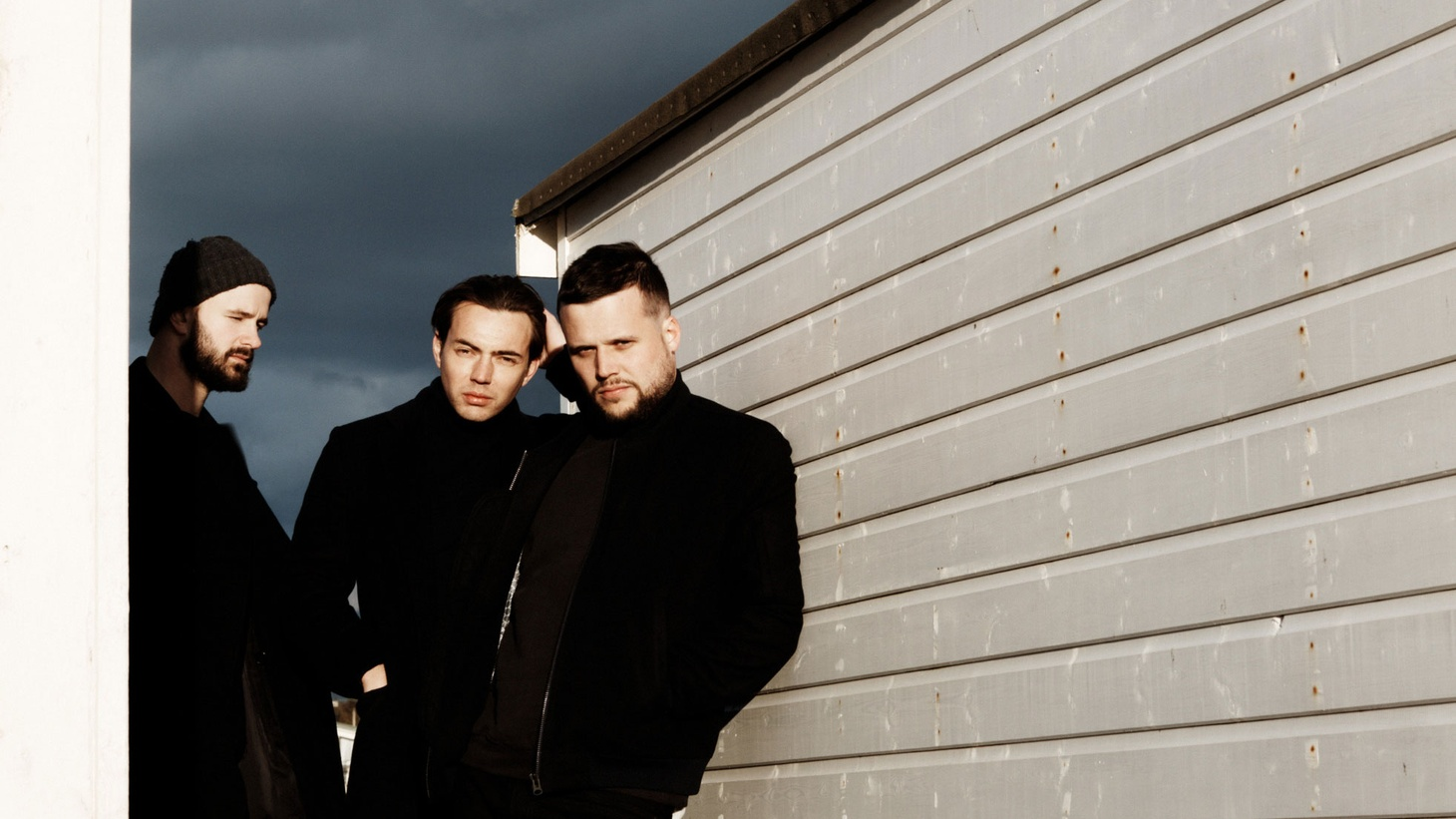 White Lies came up with a light hearted love song dedicated to our town and keeping friendships alive across the tyranny of time zones.