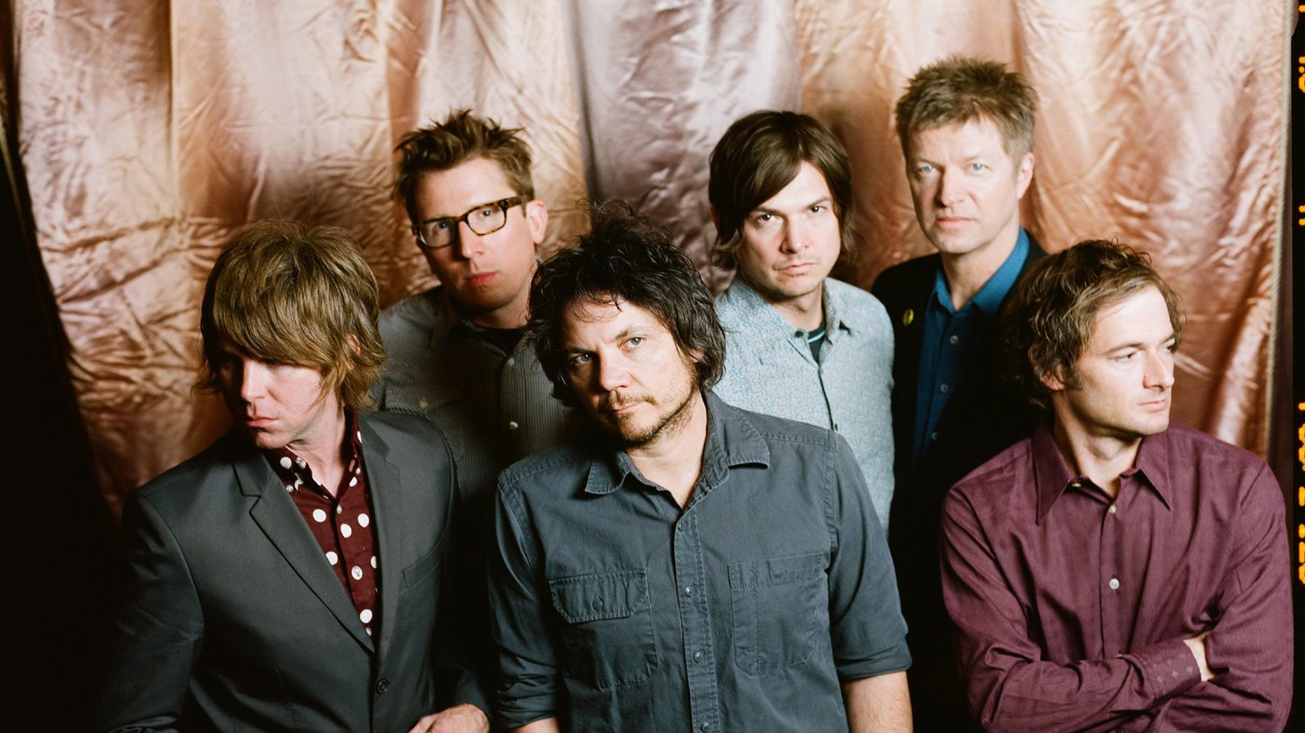 Wilco added to an already impressive catalogue with their latest release, which captures their love of guitar-driven pop rock with songs that flex their musical muscle...