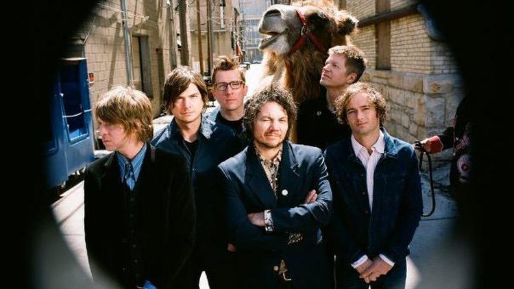 Before Wilco embarked on a sold out tour this winter, they returned to their Chicago studios to run through songs. Today's Top Tune comes from an exclusive iTunes session...