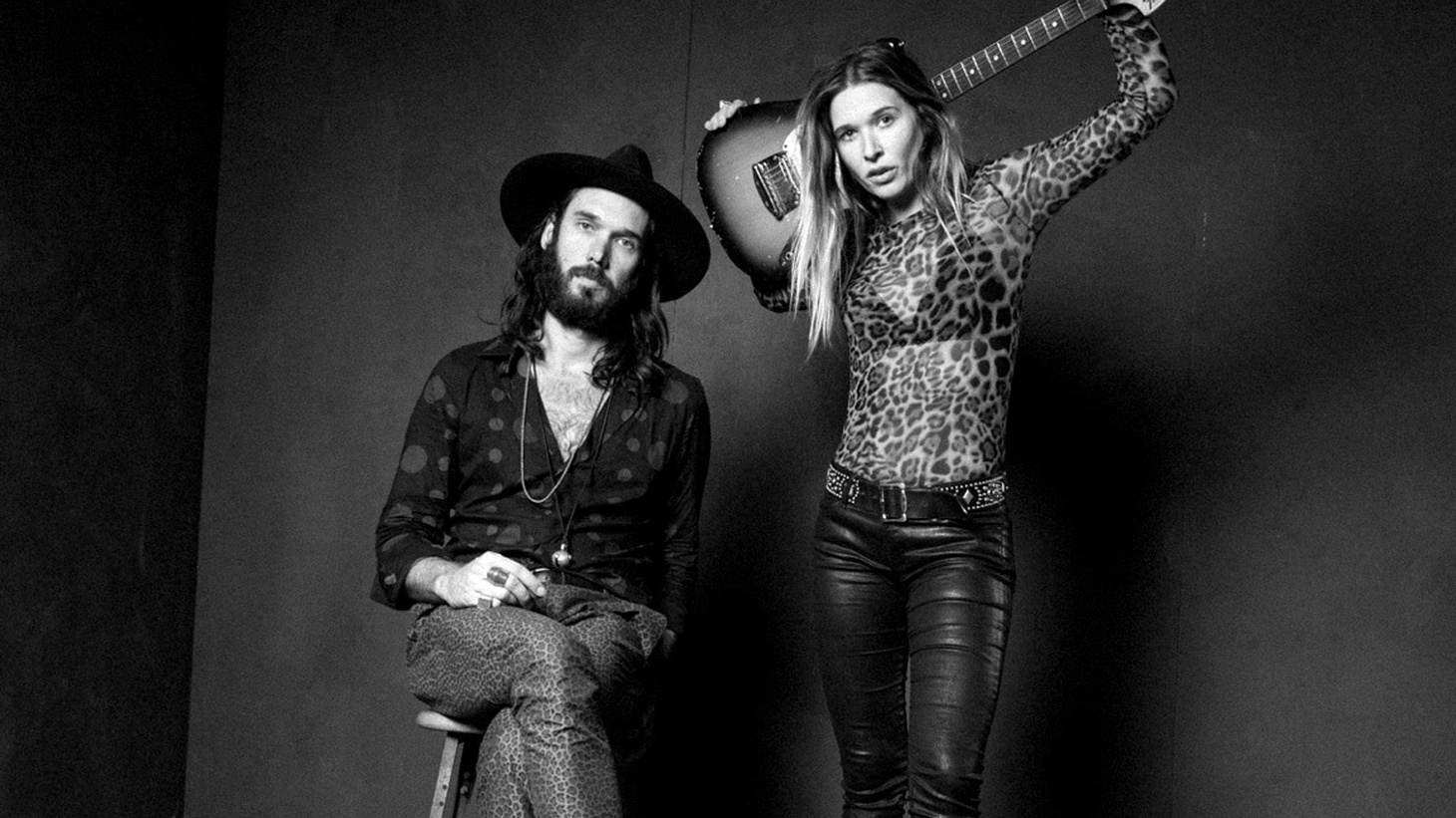 Celebrated siblings Wild Belle recently premiered their latest track Untamed Heart on MBE.