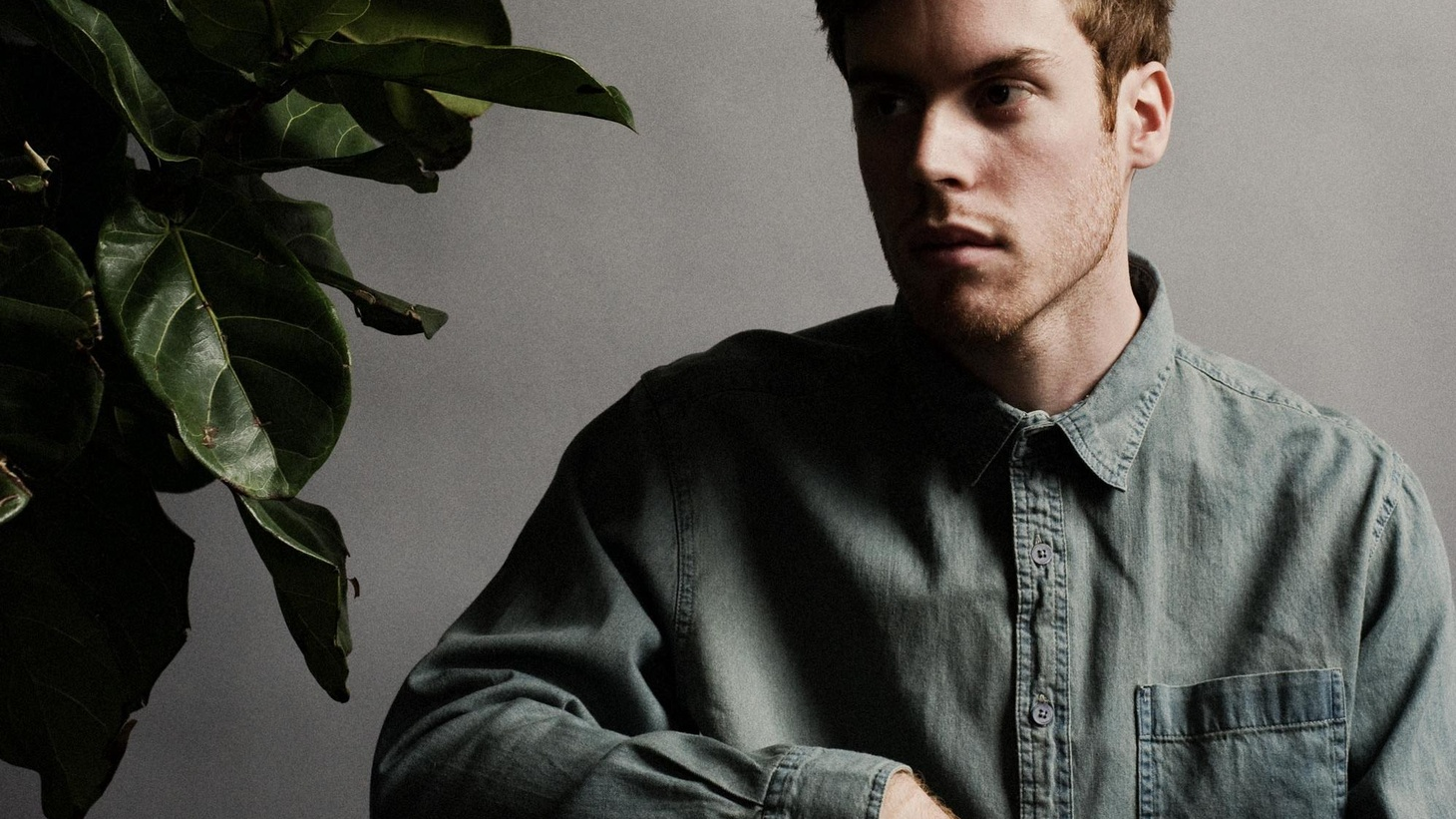 Jack Tatum, aka Wild Nothing, saunters through a shoegazey and dance-floor ready mix on his latest EP.