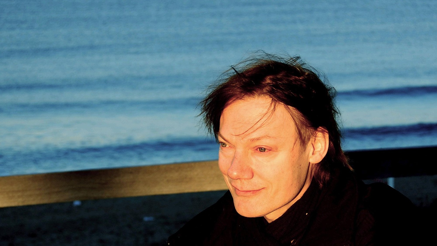 ...from My Oracle Lives Uptown.   Grammy Award-winning producer, composer and musician William Orbit is best known for his work with Madonna, Blur and Beth Orton...