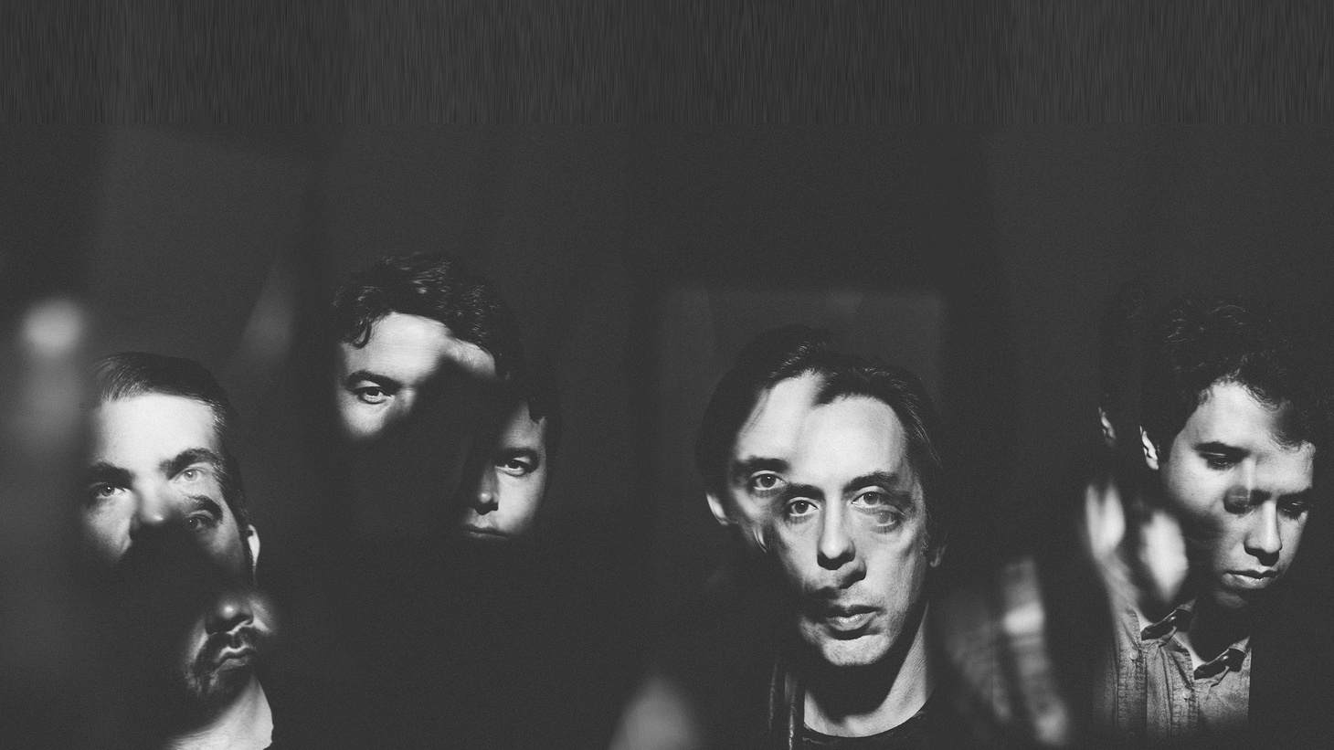 Wolf Parade has released its first album in seven years and we can't stop playing it!