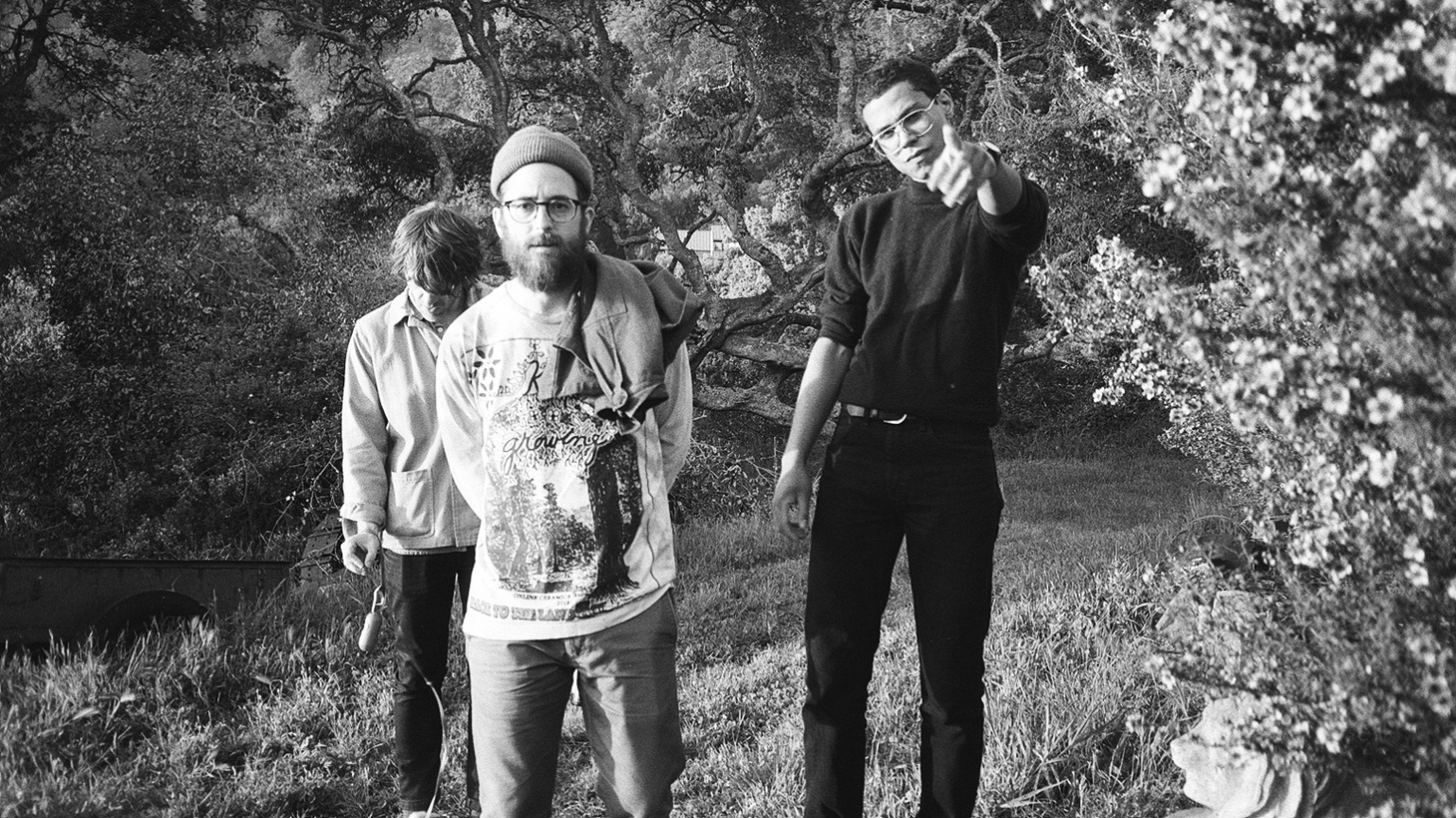 Fifteen years into their career, Woods continue to reinvent their brand of psych-tinged folk-rock.