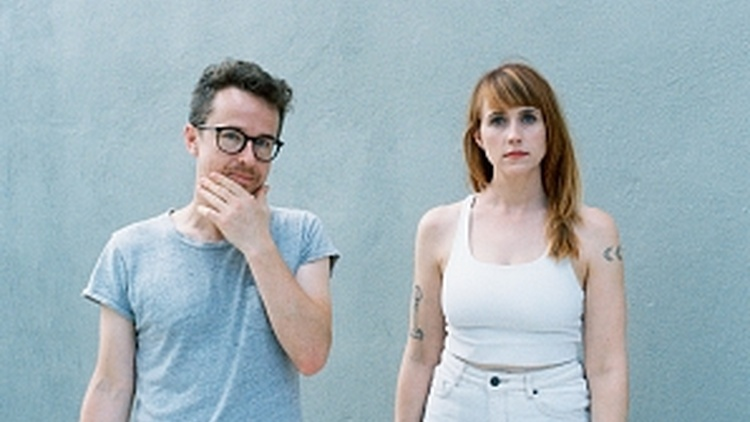 Jenn Wasner and Andy Stack - best known for over a decade as Wye Oak - returned to the studio in 2019, following a move to Durham, NC.