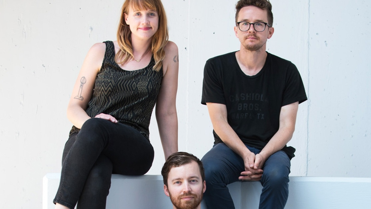 "Jenn Wasner of Wye Oak wrote ""Lifer"" as a means of healing her own journey. For us, it serves as a universal truth. Check out ""Lifer"" recorded at KCRW studios."
