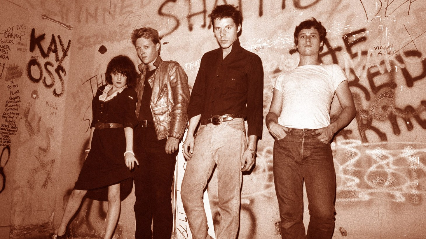 When it comes to Punk bands, X, lead the pack as one of the best bands to come out of the burgeoning LA scene in the late 70's. Lead by poets Exene Cervenka and John Doe, X released their debut album in 1980.