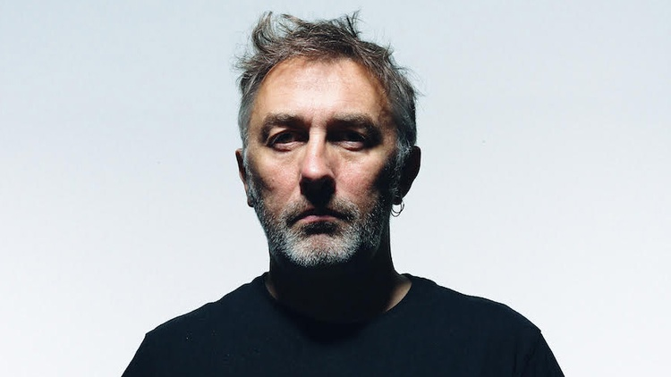 Film composer Yann Tiersen's tenth studio album is mostly sung in Breton, and revolves around our connection to nature.