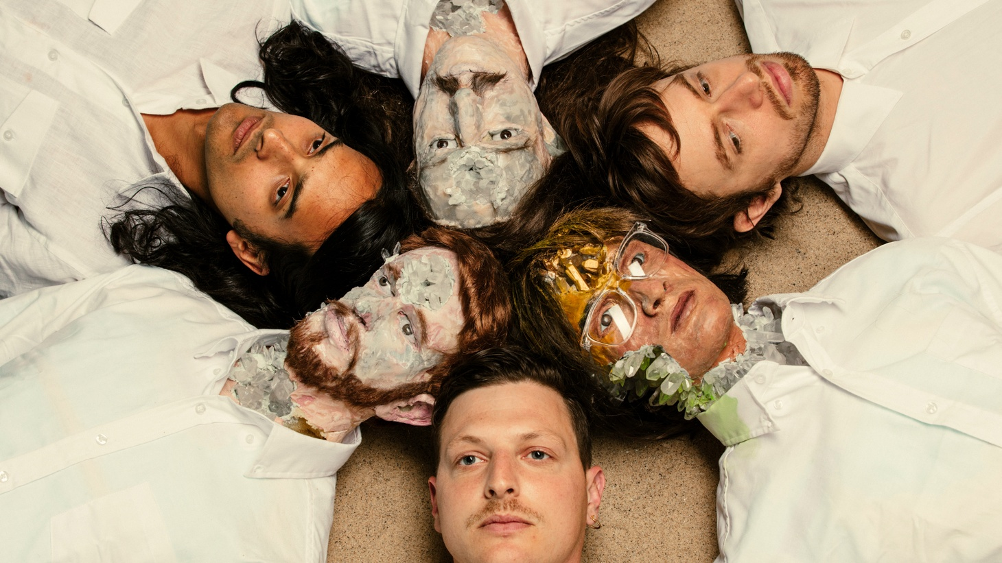It's no joke that Yeasayer's next album is set for release on April Fool's Day.