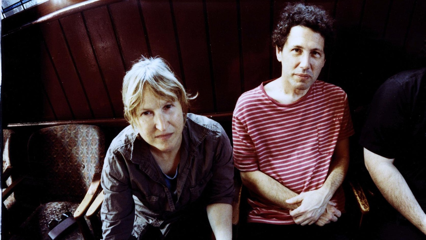 Hoboken's Yo la Tengo have been compared to the Velvet Underground and even played the part in the 1996 film, I Shot Andy Warhol...