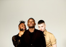 Young Fathers: Picking You