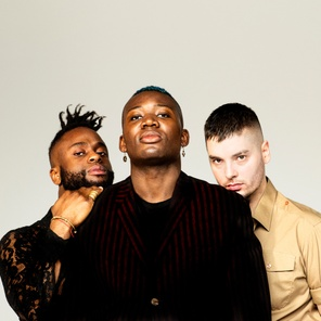 """Young Fathers: """"Toy"""""""