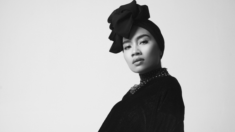 "Yuna knows how to turn a sad situation around with a song. So when you're feeling down or lonely, just shimmy over to ""Dance Like Nobody's Watching."""