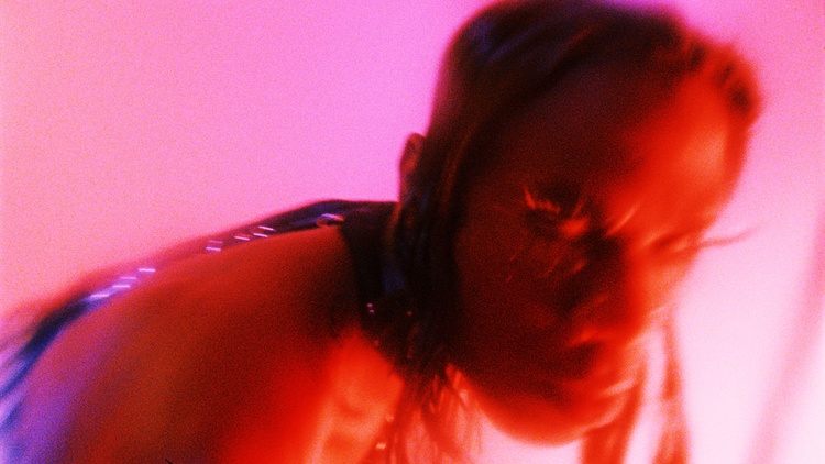 "Yves Tumor: ""Gospel for a New Century"""