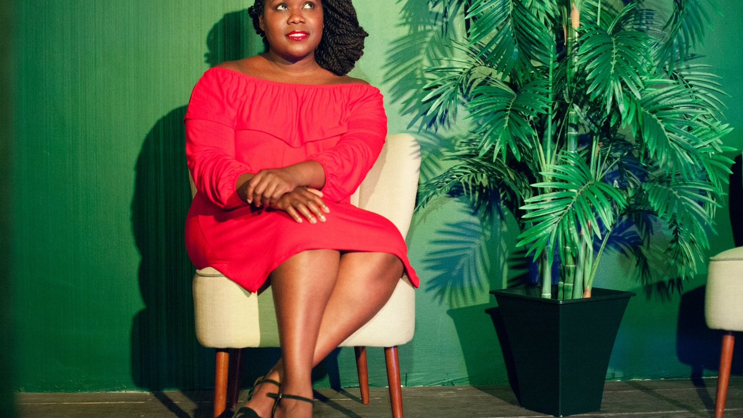 Zara McFarlane explores her British-Jamaican identity on her third album. It's a meeting point between jazz and the rhythms of reggae, calypso and nyabinghi.