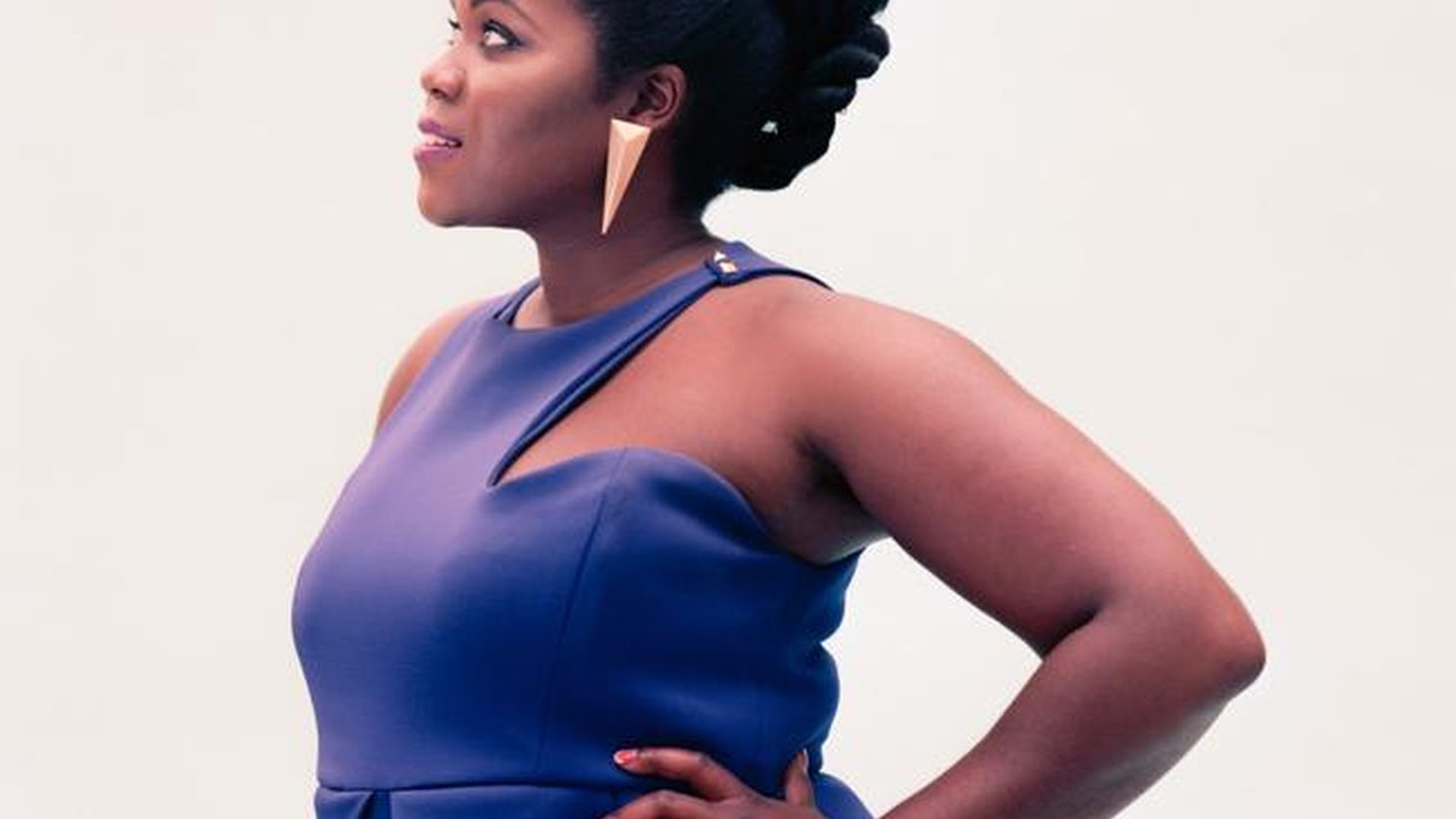 London-based singer Zara McFarlane carries on in the tradition of great female jazz vocalists.