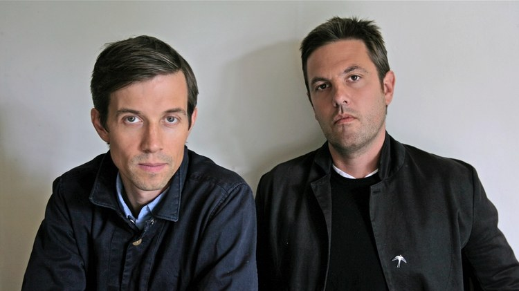 "The dynamic duo known as Zero 7 are back with a fresh new song. Always collaborative, Zero 7 team up with UK-based singer Jem Cooke for ""Swimmers."""