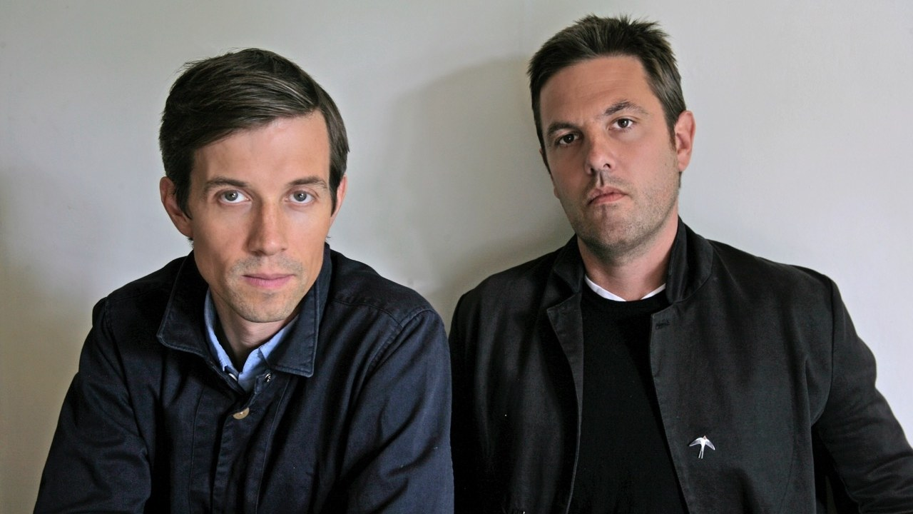 """The dynamic duo known as Zero 7 are back with a fresh new song. Always collaborative, Zero 7 team up with UK-based singer Jem Cooke for """"Swimmers."""""""