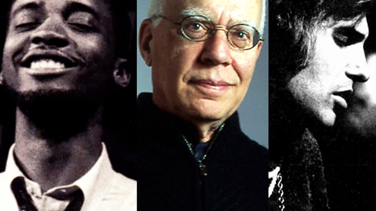 This week Rhythm Planet showcases the talents of three great modern pianists who deserve wider recognition.