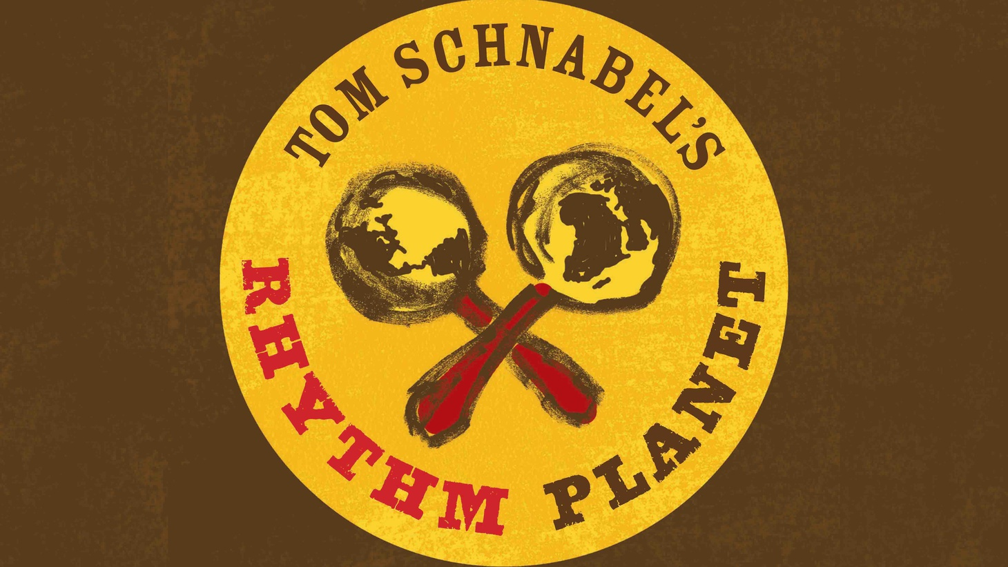 This week Rhythm Planet features eleven eclectic new releases Tom has chosen.
