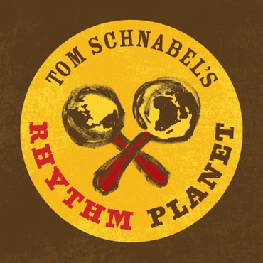 Tom Schnabel's Rhythm Planet