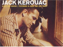 Kerouac, Robert Fripp, and T.S. Eliot on Rare Groove Vinyl