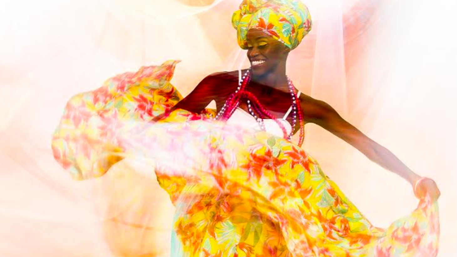 Viver Brasil is a world-class dance company specializing in Afro-Brazilian dance styles from Bahia. Founder Linda Yudin and choreographer/percussionist Kahlil Cummings drop by Rhythm Planet to talk about the big upcoming show at the Ford Theatre Friday, September 22.