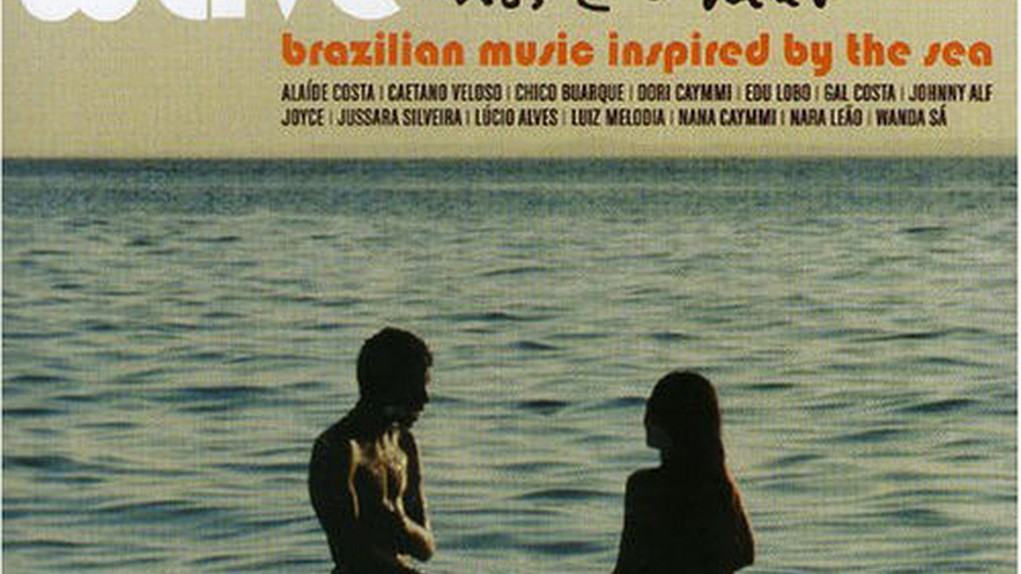 A potpourri of music from saxophonist Owen Broder, bass virtuoso Richard Bona, reedman Cleave Guyton, Jr., plus three versions of a Brazilian spiritual anthem.