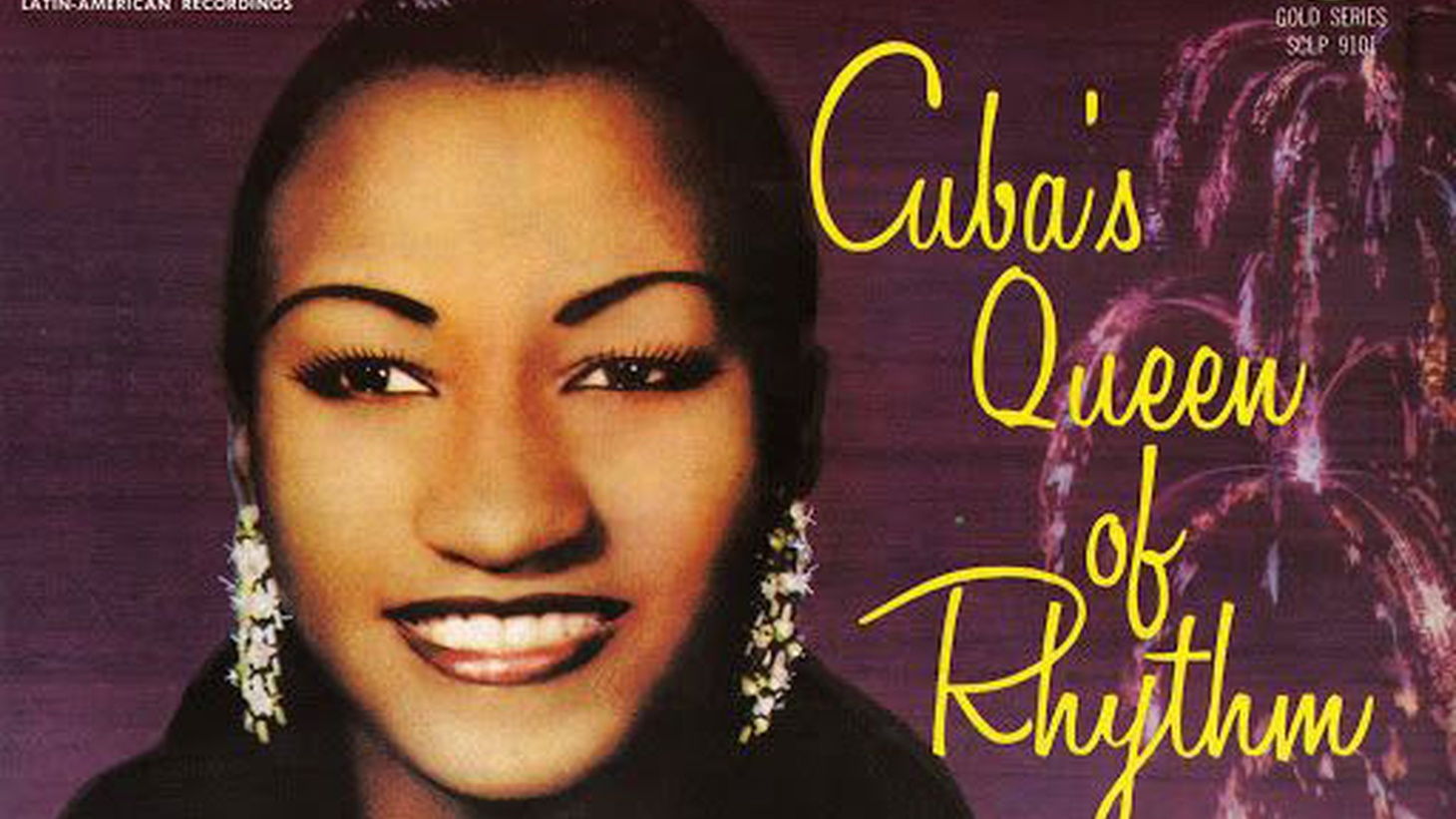 With Cuba in the news after the death of El Lider, let's revisit some great Cuban music with classics from Celia Cruz, Benny More, Machito and others.
