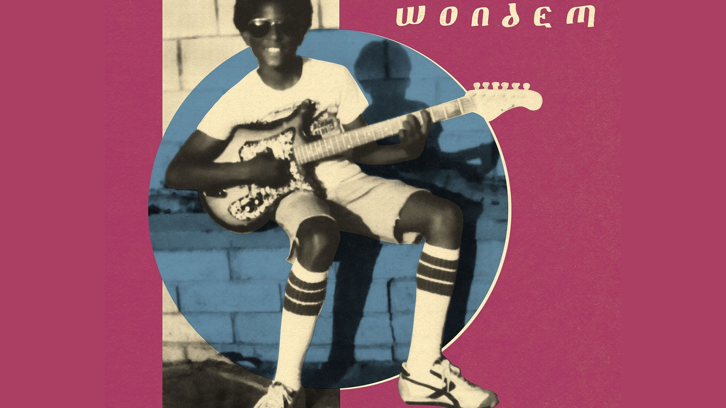 """This week Rhythm Planet showcases the joyful sounds of Wondem (""""Brother"""" in Amharic), Dexter Story's tribute to Ethiopian and other East African music."""