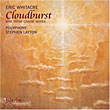 Eric Whitacre: Clowdburst