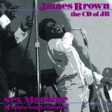 James Brown The CD Of JB