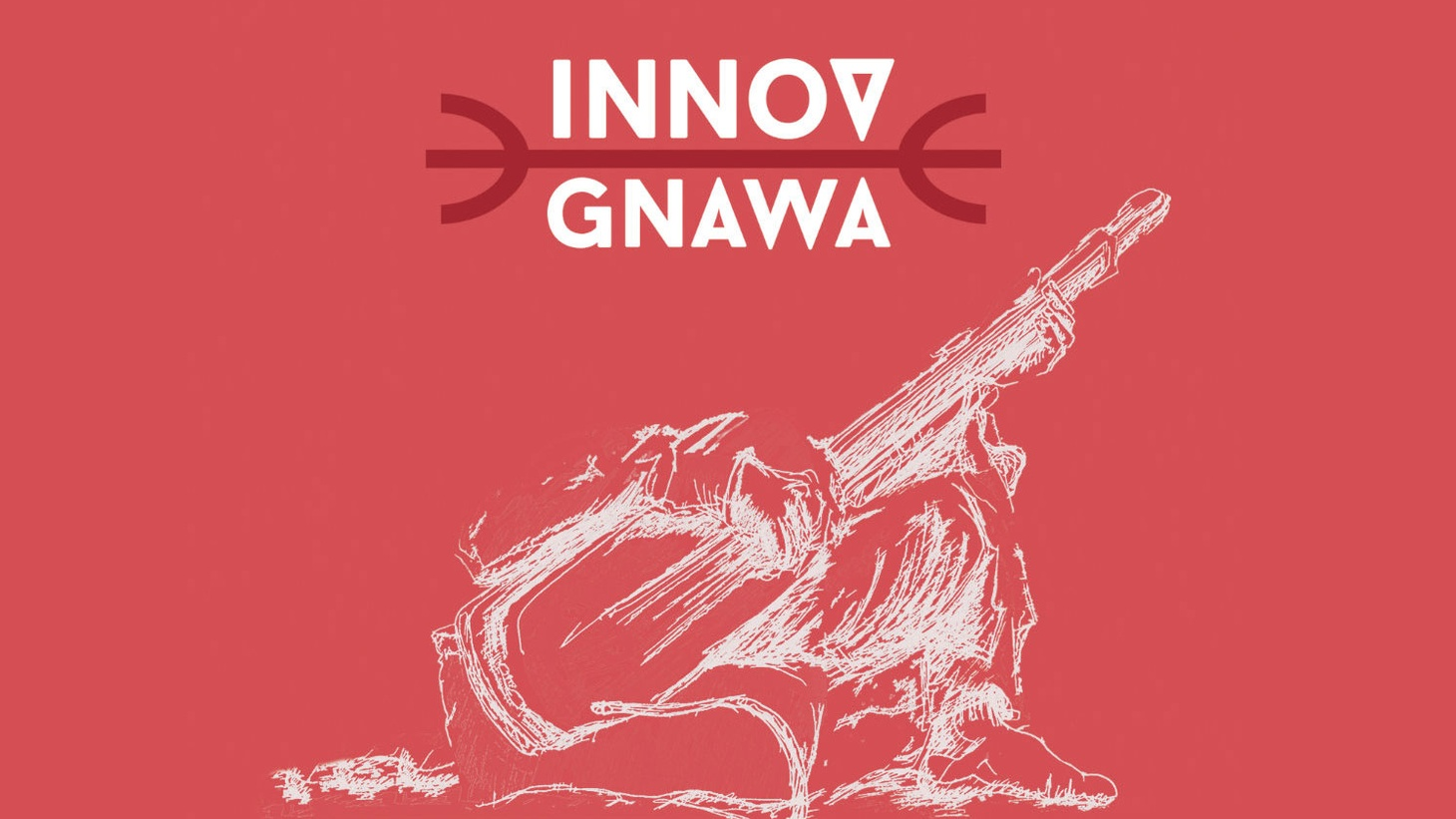 Today we showcase Innov Gnawa, a Moroccan music group whose rhythms and chants enchant the soul.