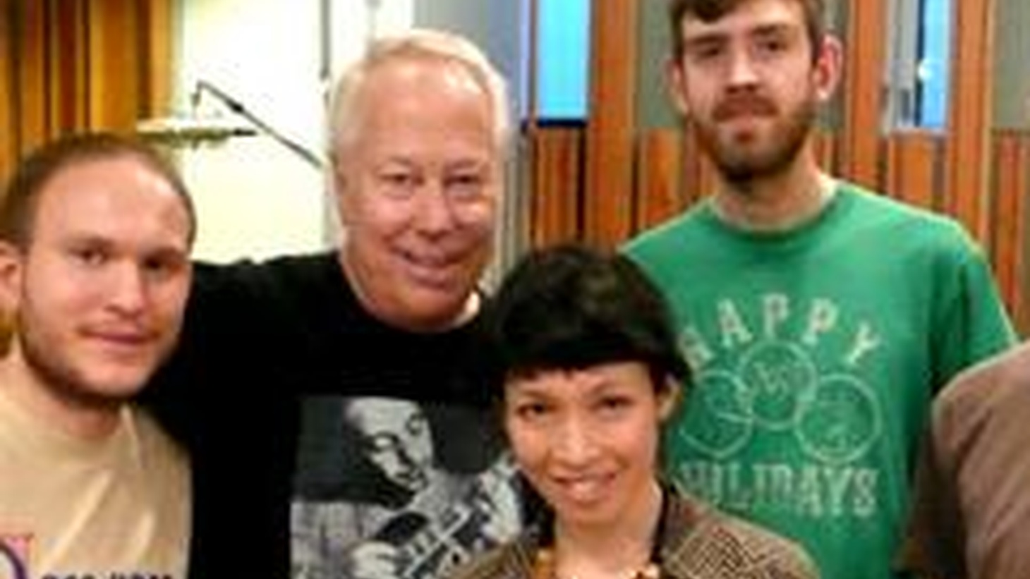 Little Dragon is made up of Yukimi Nagano, late vocalist of Koop, and three super Swedish musicians.  Little Dragon's one solo album has been...