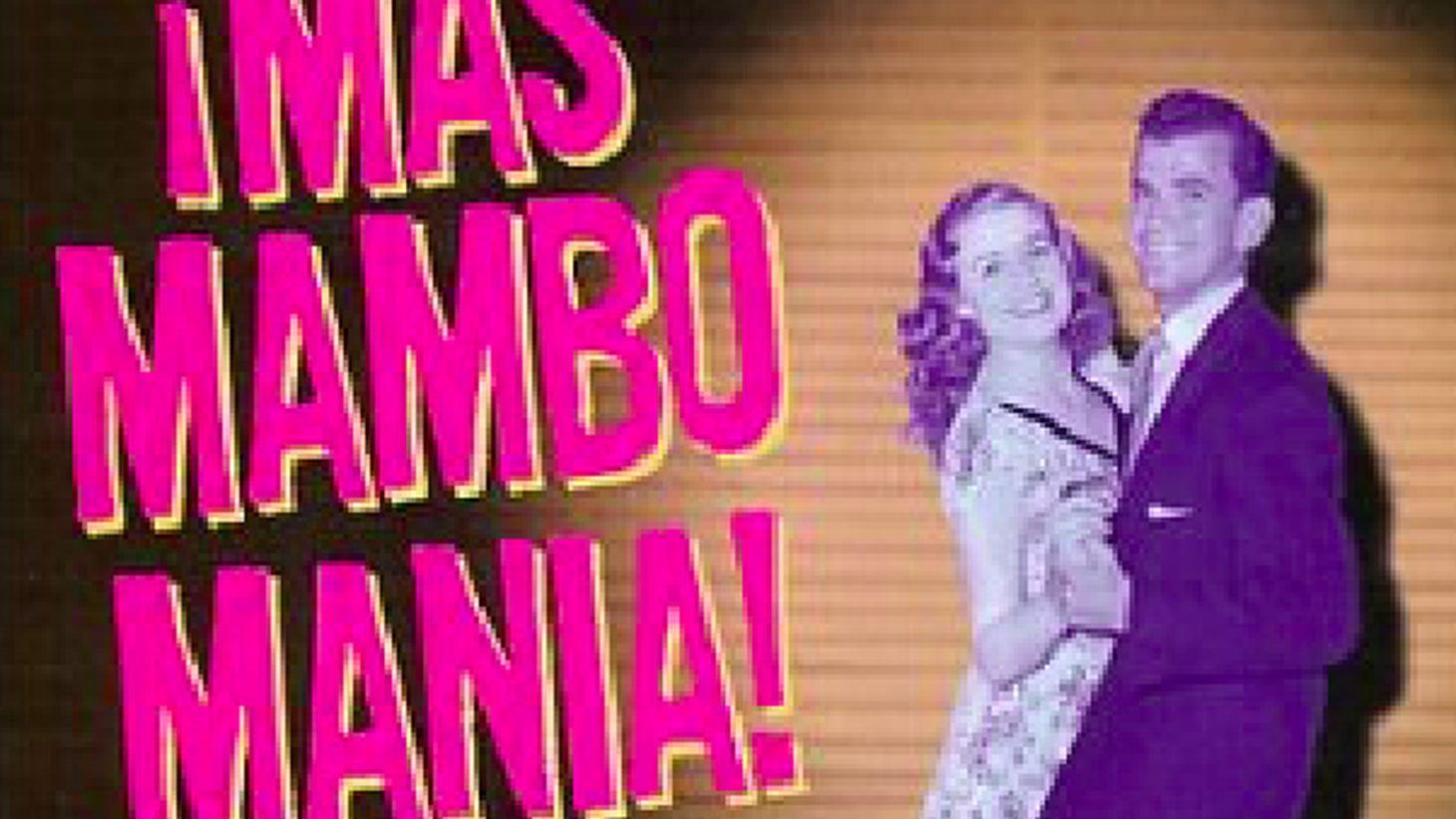 Rhythm Planet explores the world of Afro-Cuban mambo from its beginnings in the 1940's, through its high point in the 1960's, to the present day.