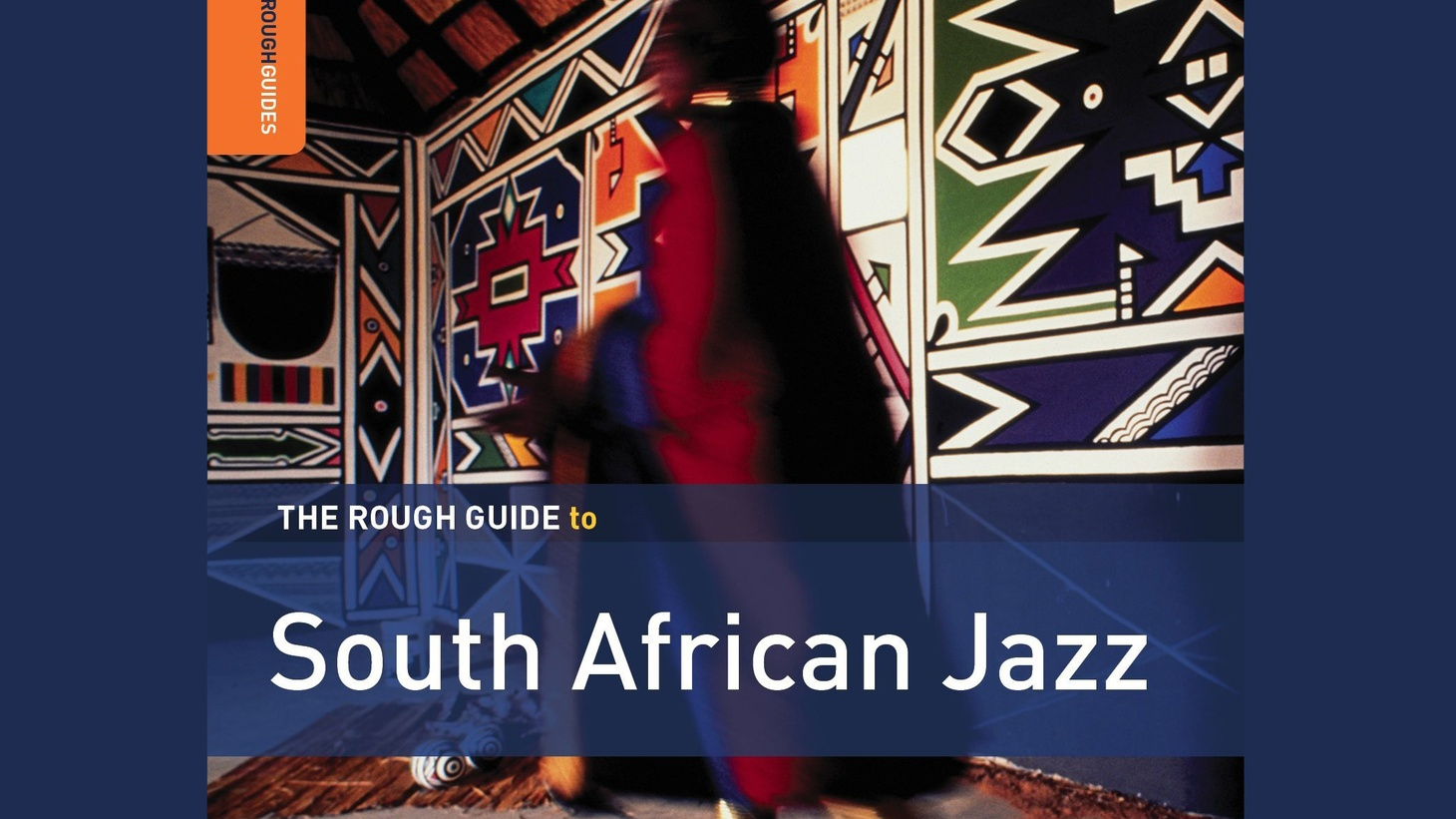 This week Rhythm Planet samples new releases from Brazil, Colombia, Ethiopia, South Africa, and some choice new jazz.