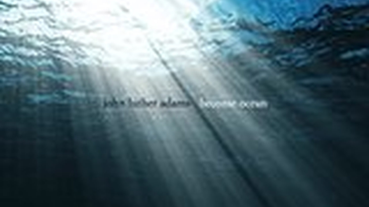 Rhythm Planet features music that reflects the beauty of water and the oceans.