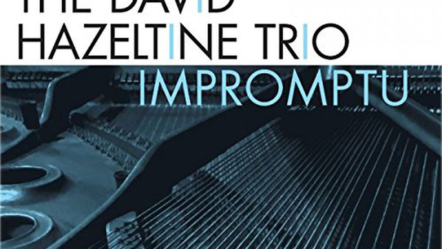 Featuring the lilting and blissful music of Debussy, Michael Galasso, J.S. Bach, Geri Allen, and David Hazeltine.