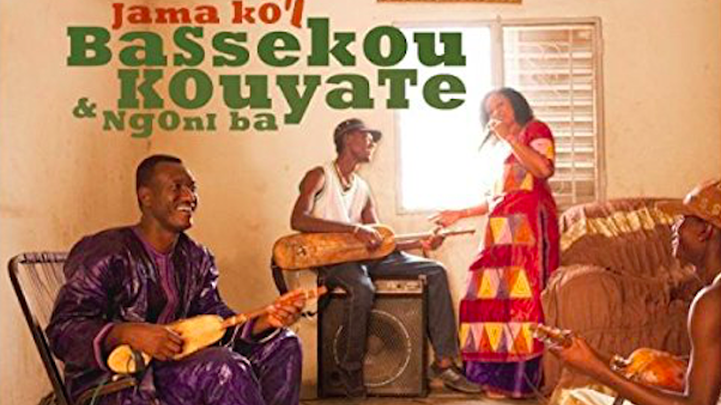 Rhythm Planet goes on a musical safari through Ghana, Mali, Senegal, Zimbabwe, South Africa, Kenya, Morocco and Algeria.