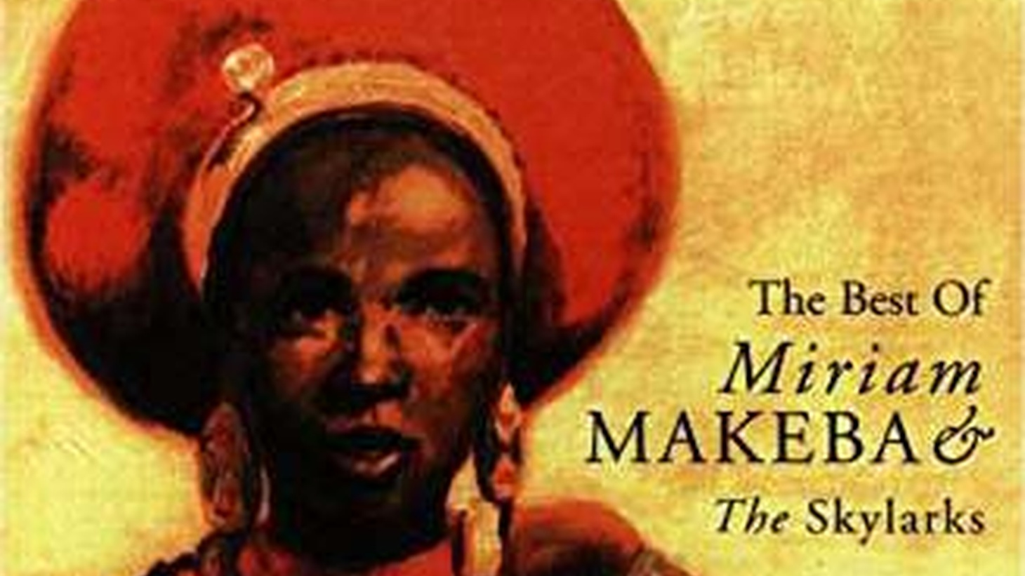 Songs from Miriam Makeba, Johnny & Sipho, Sibongile Khumalo, Lucky Dube, and more.