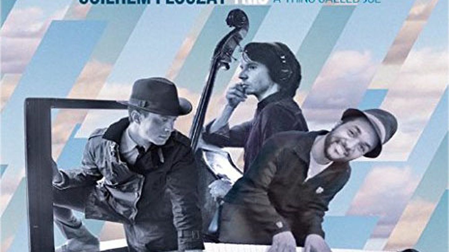 This week Rhythm Planet showcases new music from Gregory Porter, Mark Murphy, Guilhem Flouzat, Lilla Vargen, Anouar Brahem, and others.