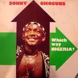 Sonny Okosuns