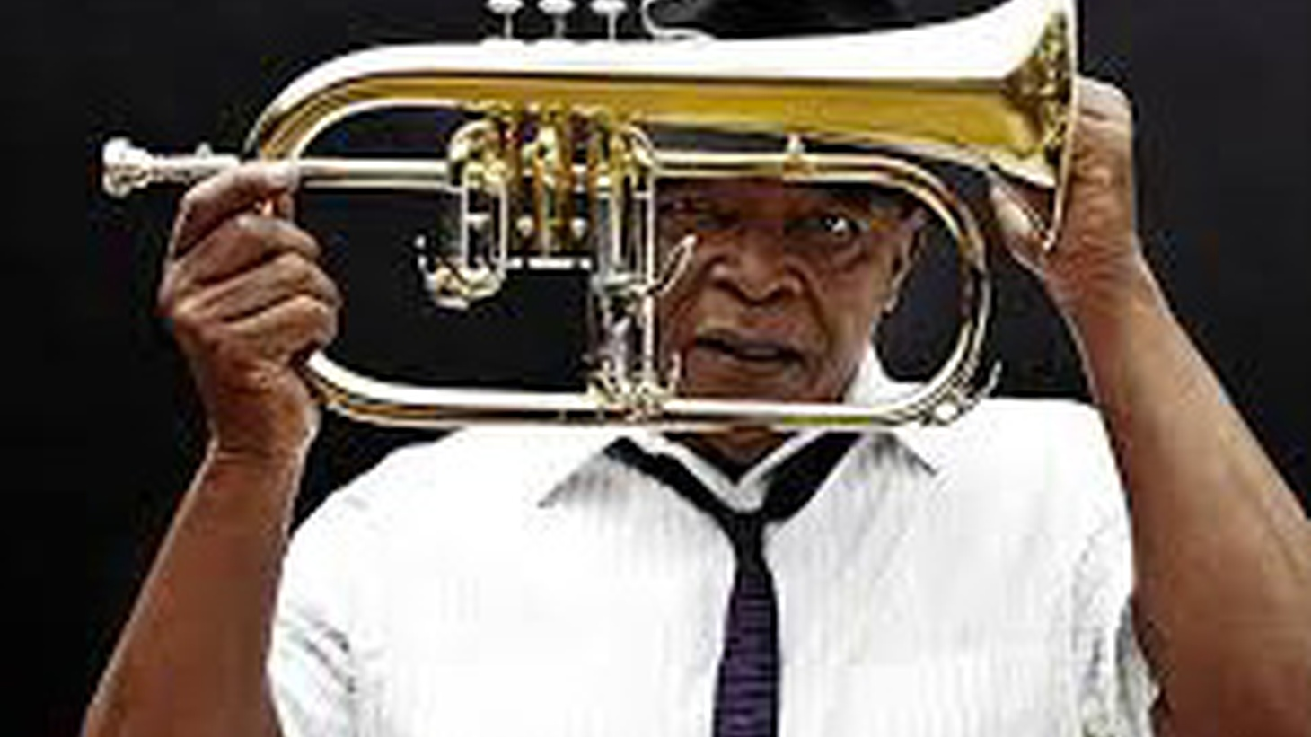 An hour-long celebration of the music of the legendary South African musician.