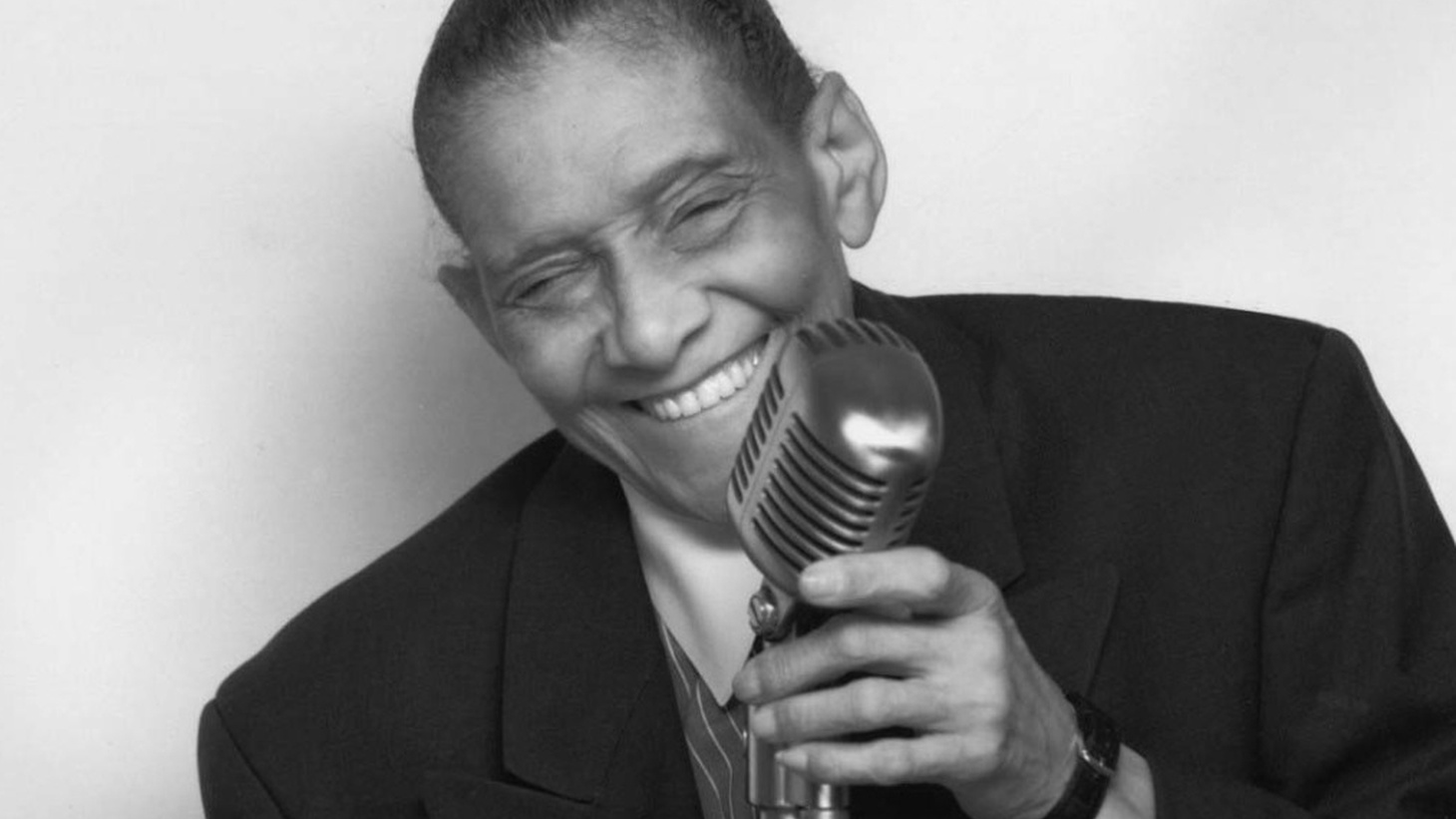 This week RP remembers Little Jimmy Scott, the singer's singer.