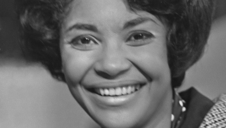 Nancy Wilson, one of my favorite singers of all time, passed away December 13, 2018 at the age of 81.  She was a song stylist like few others.